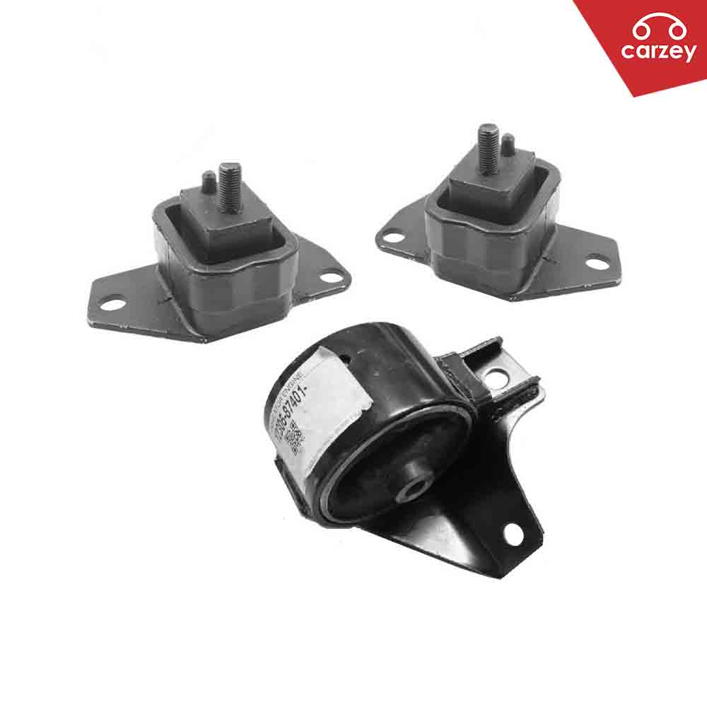 TCA Engine Mounting Kit Set For Perodua Kembara DVVT [10077T] - Carzey Auto  PartsCarzey Auto Parts